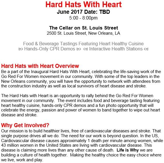 Hard Hat details