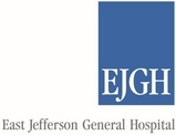 East Jefferson General Hospital logo