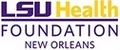 LSU Health Foundation logo